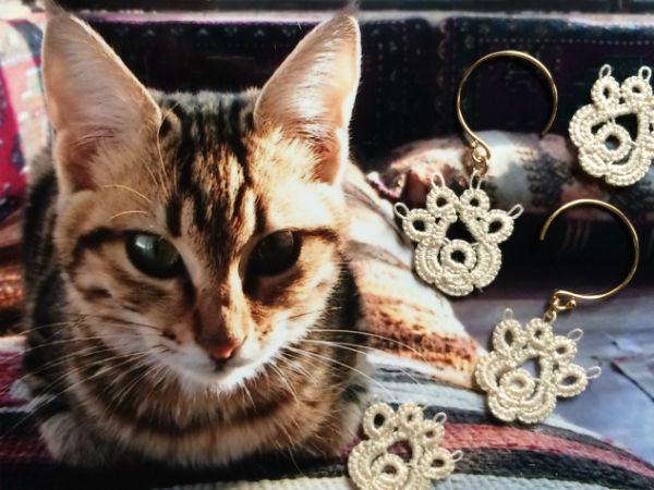kitten paw prints