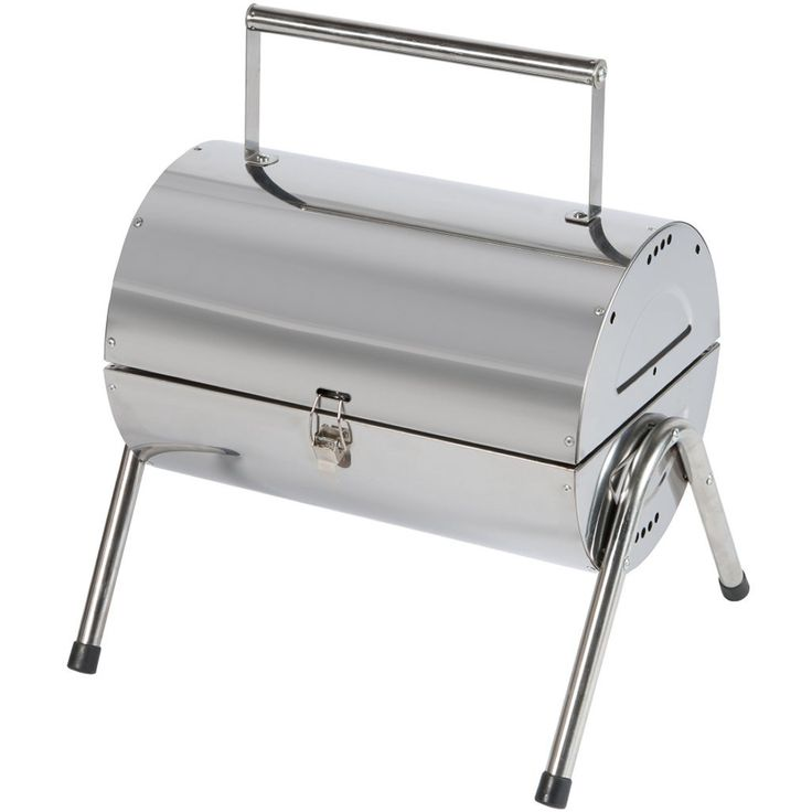 Tepro Billings Opklapbare Barbecue-Grill RVS  Het Duitse bedrijf Tepro staat al meer dan 30 jaar bekend om de duurzaamheid en hoogwaardigheid van zijn producten. Tepro besteedt dan ook veel aandacht aan het gebruiksgemak en de kwaliteit van de producten die met respect voor mens en natuur vervaardigd worden. In de zomer als de zon schijnt en je met vrienden gaat picknickenis de opklapbare barbecue-grill Billings de ideale metgezel! De Billings is handig en gemakkelijk te vervoeren maar toch…