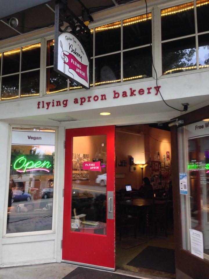 Gluten Free Cakes Vancouver Wa