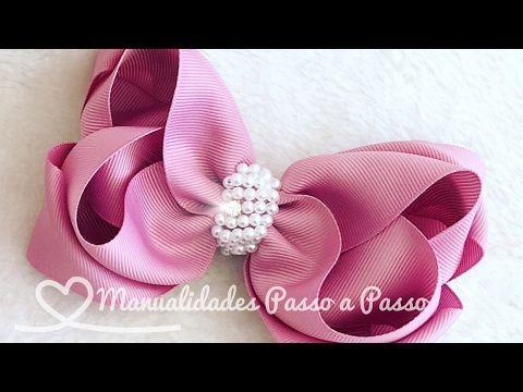 Diy - Bordado chuva de pérolas - Embroidery in pearls - YouTube