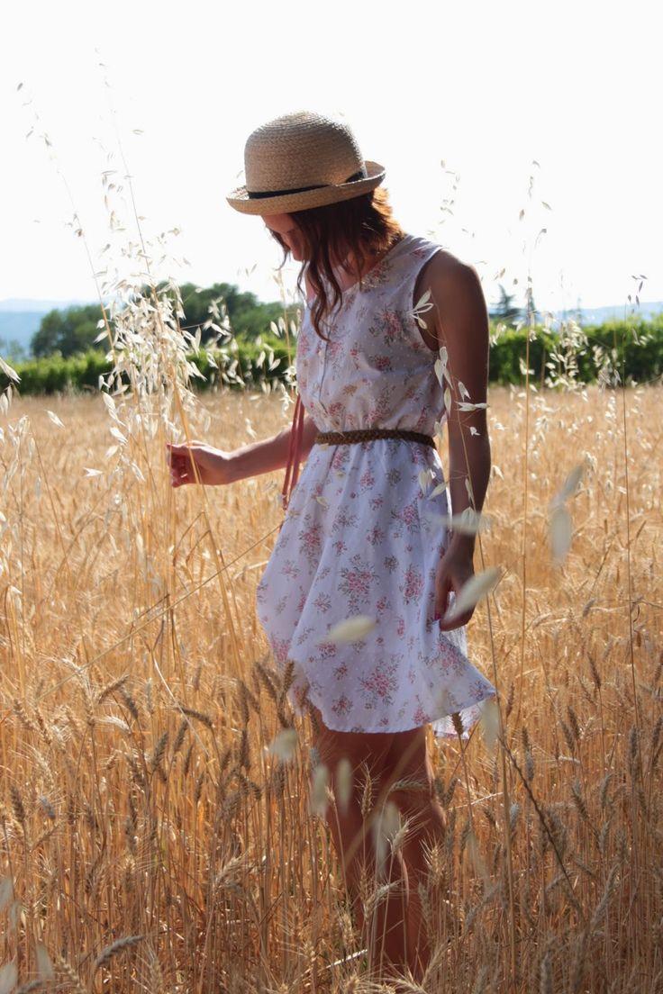 Alessia Lattementa: Fields of gold