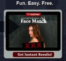 Avoiding facial recognition Gump...fuck'em