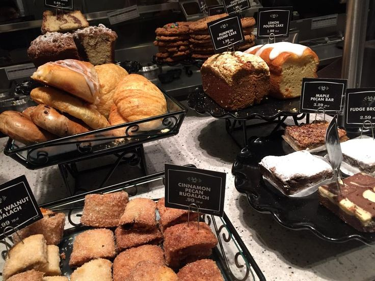 Corner Bakery Cafe - Sunland Park North - El Paso, TX