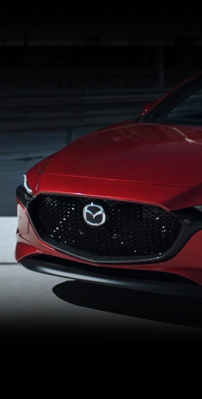 2019 Mazda 3 Hatchback Premium Awd Compact Car Mazda Usa Mazda 3 Hatchback Mazda Mazda 3