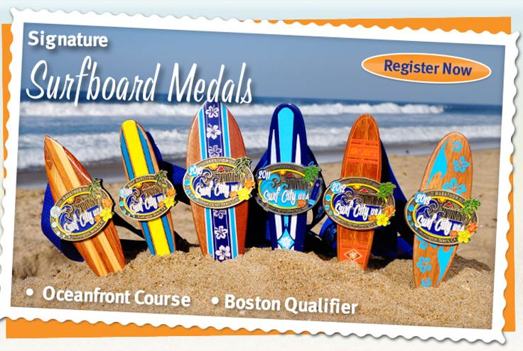 Get a $5.00 DISCOUNT off Surf City Half Marathon, VALID UNTIL X-MAS! AND all of you who use this code will get your name put into a raffle drawing for a FREE SURF CITY FINISHER JACKET - Visit this link www.halfmarathonclub.com/california-half-marathons.html , click banner at top of page, and Use Promo Code: HMCLUB5 #halfmarathon #halfmarathons #running #huntingtonbeach #california