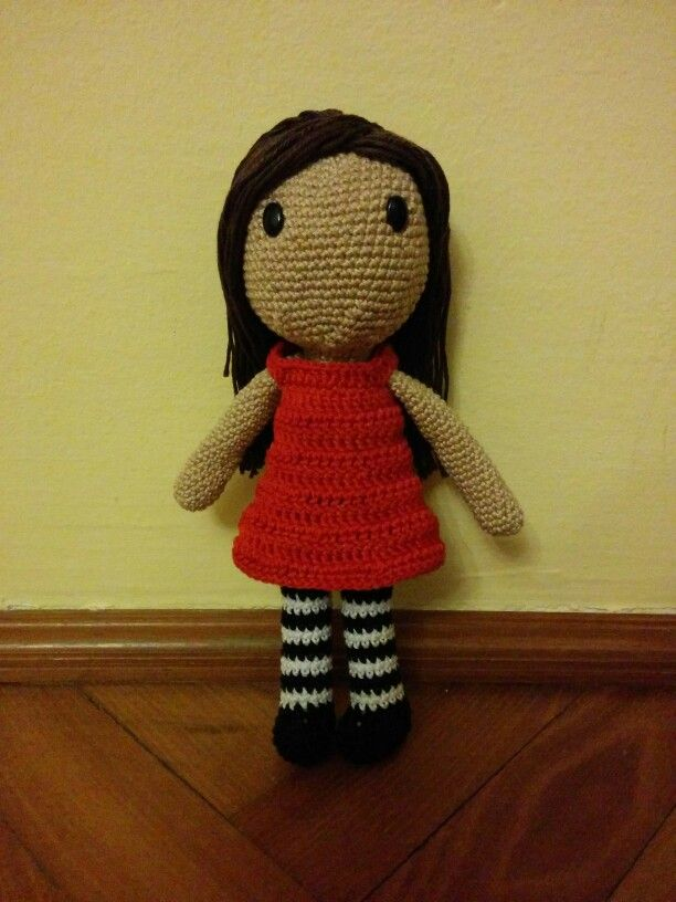 First doll :)