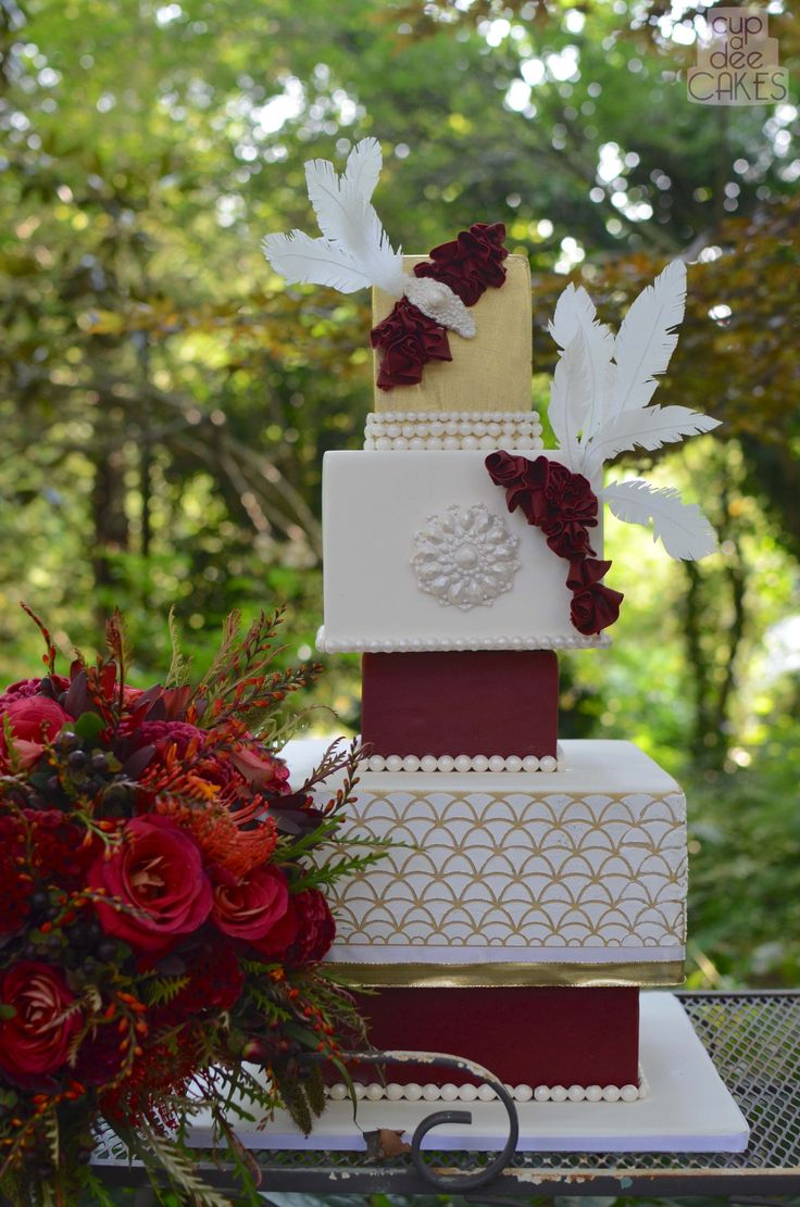 Cake Art Llc : 65 best images about Art Deco Cakes on Pinterest Art ...