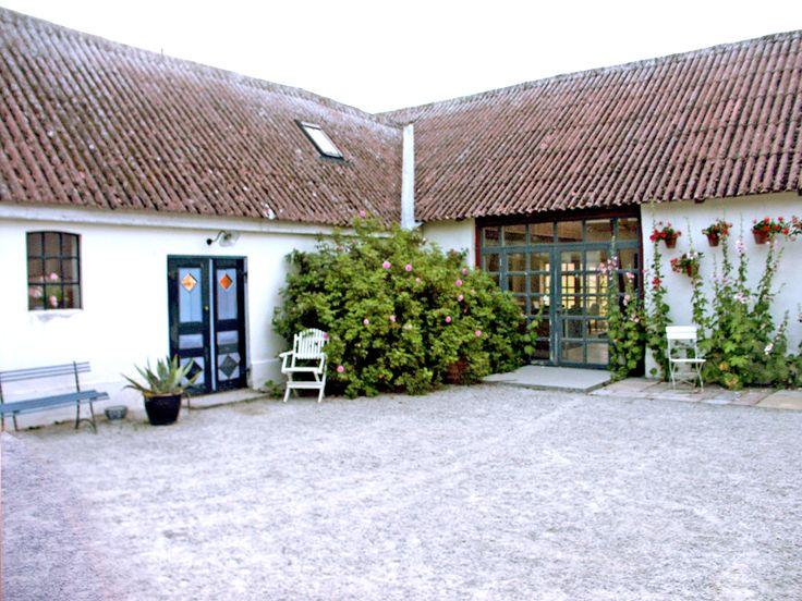 Österlen Dream Home. Photo, Lena e Ewald