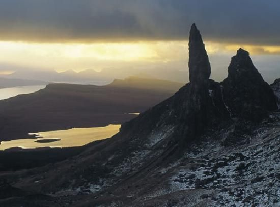 Isle Of Skye, Scotland  Find your dream UK travel and tourism job: http://www.traveljobsearch.com/uk