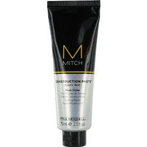 Paul Mitchell Men by Paul Mitchell Mitch Construction Past Elastic Hold Mesh Styler for Men, 2.5 Ounce. #beauty, #skincare, #hair #color, #style