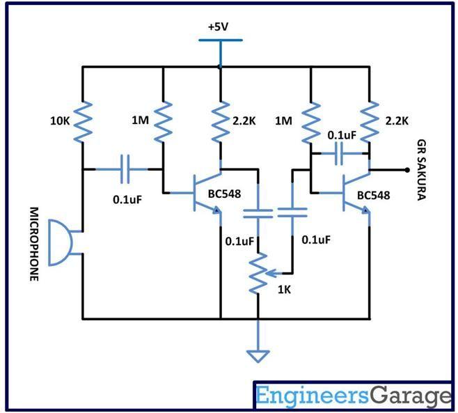 Mic Preamp Circuit Diagram Beautiful Condenser Mic Wiring Diagram 28 Wiring Diagram Wiring Diagrams Circuito Eletronico Eletronicos