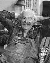 Grandpa Walton - The Waltons