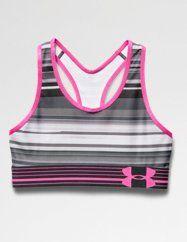 Girls' Sports Bras - Under Armour