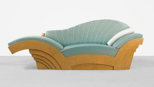 Steven Holl, Ettore Sottsass and Other Contemporary Pieces for Auction at Wright20