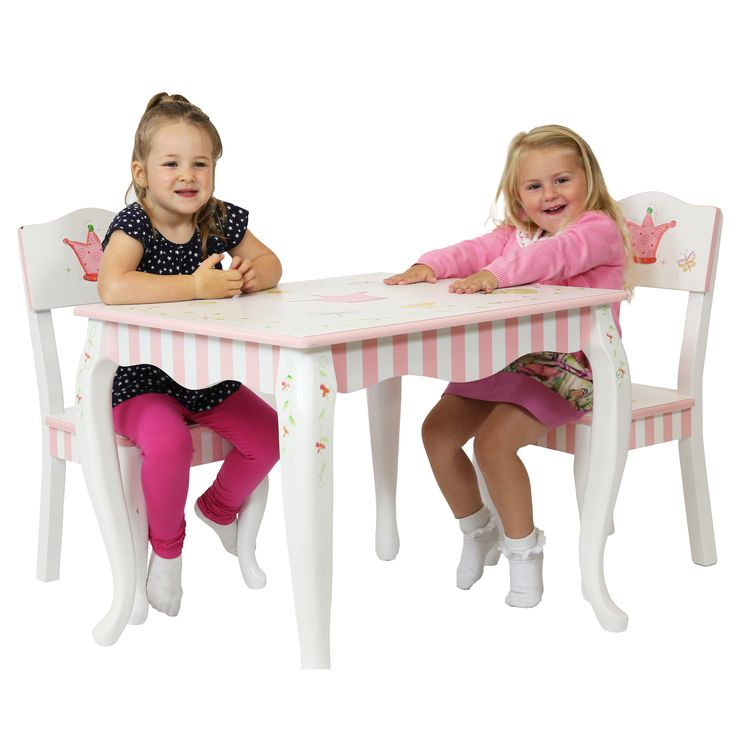 9 best Kids Tables & Chairs images on Pinterest | Children furniture ...