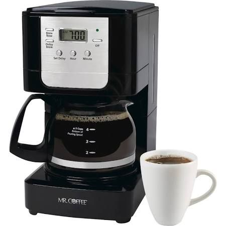 mr coffee programmable maker - Google Search