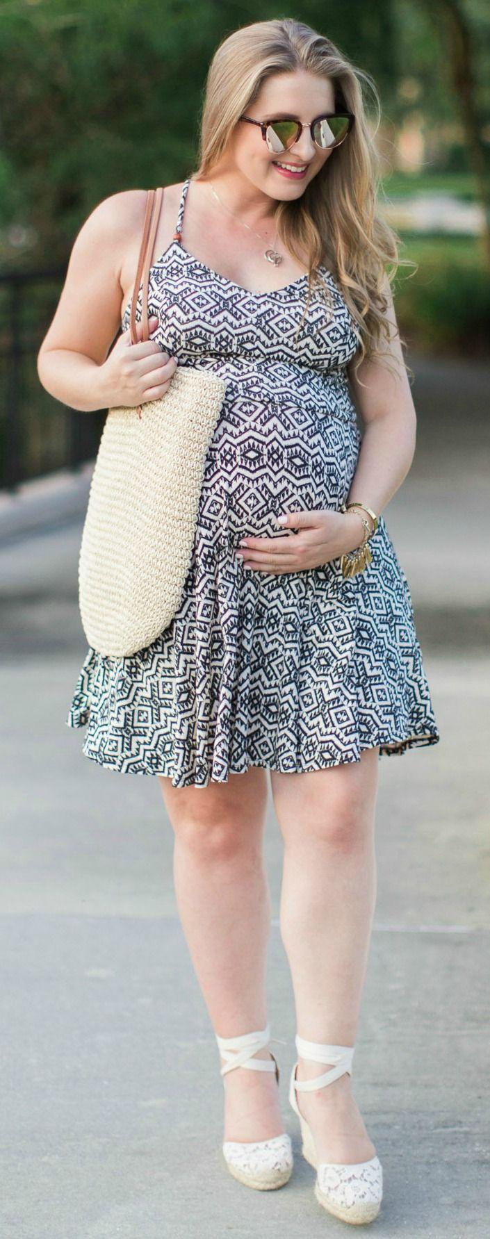 Summer Pregnancy Essentials