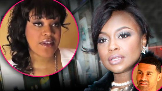 #RHOA Phaedra Parks Survives Angela Stanton's Motion For Summary Judgment – Now What? ... Please read more and let's hear your thoughts at: http://allaboutthetea.com/2015/04/23/phaedra-parks-survives-angela-stantons-motion-for-summary-judgment/