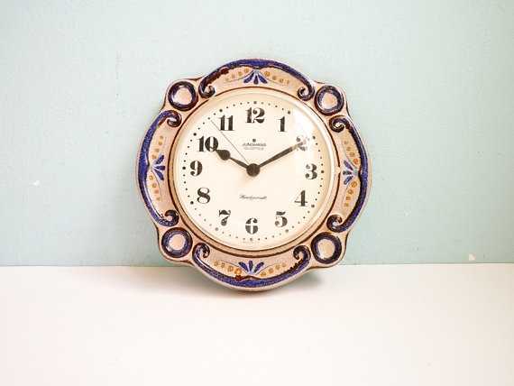 104 Best Vintage Clocks Images On Pinterest
