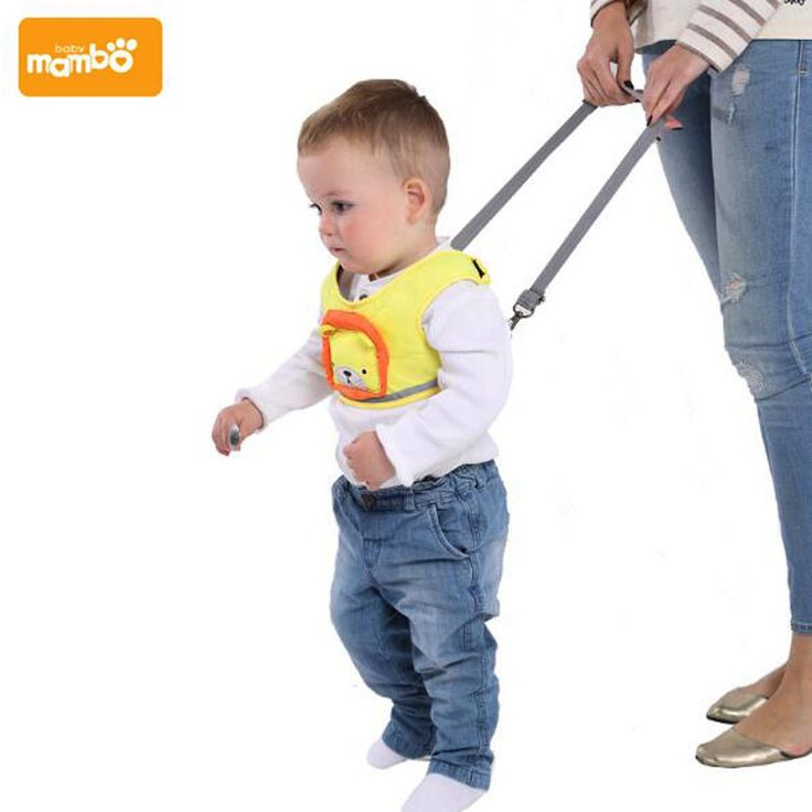 Mambobaby nuovo cartone animato bambino del camminatore del bambino guinzaglio zaino mochila infantil menino bambino harness zaino kawaii di sicurezza del bambino cintura