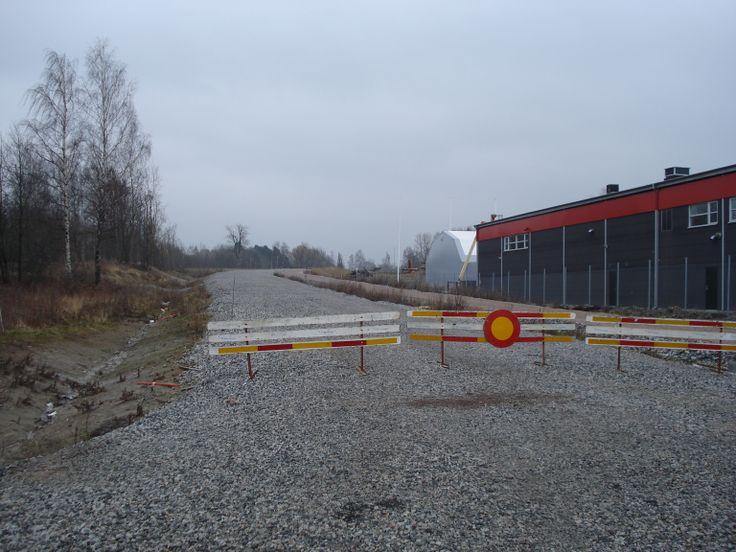 Södra Vägen Örebro