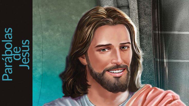 Livreto: Quartas de poder – Parábolas de Jesus 2015
