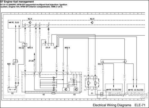 mercedes w124 wiring diagram download   mercedes w124, mercedes benz parts,  mercedes  pinterest