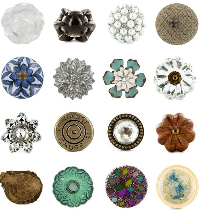 Deal Alert: Knobs and Drawer Pulls