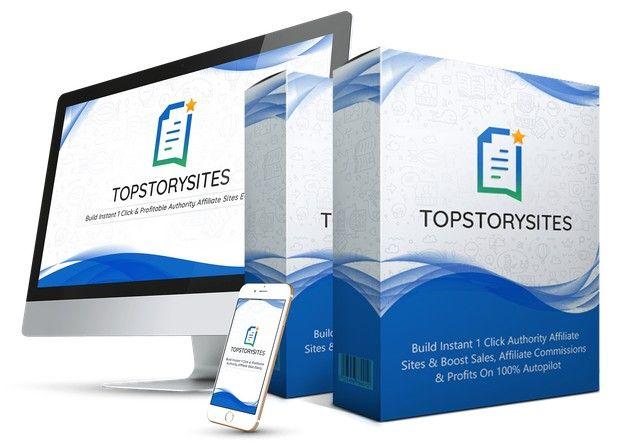 TopStorySites Pro by Amit Pareek