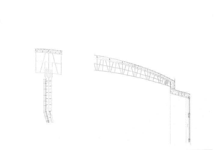#pfc #lapiz #dibujo #madrid #anatomia #drfourquet #arquitectura #edificio #polivalente #urbanismo #proceso #plantas #alzados #secciones