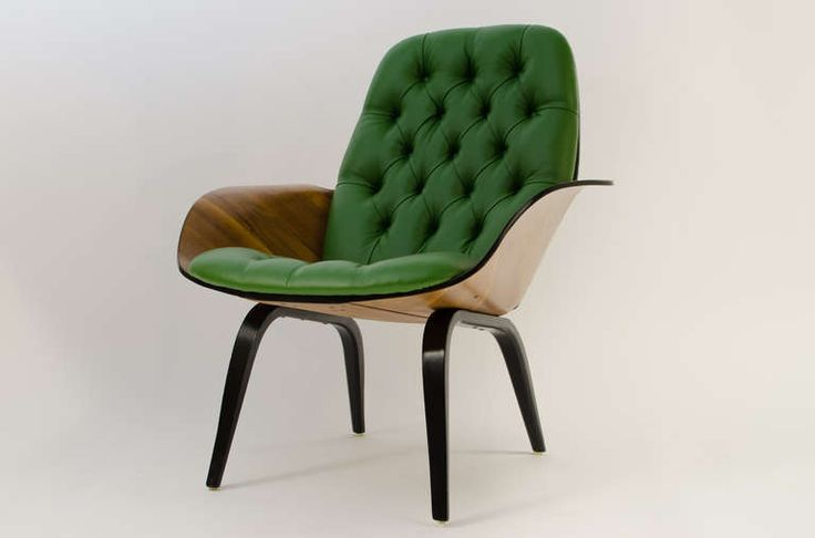 George mulhauser plycraft modled plywood lounge chair at 1stdibs - 17 Best Images About Chairs On Pinterest