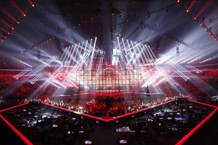 Last Eurovision ticket sales wave set for Feb 27 | News | Eurovision Song Contest