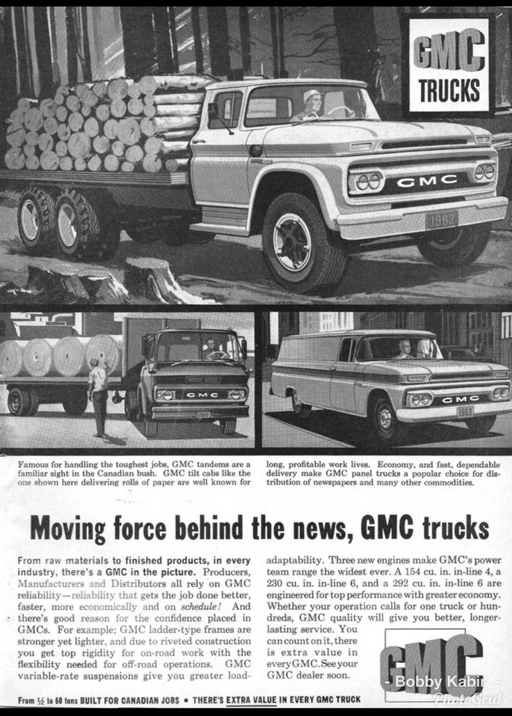 1721 best Chevy & GMC Trucks Of The 40\'s, 50\'s, & 60\'s. images on ...