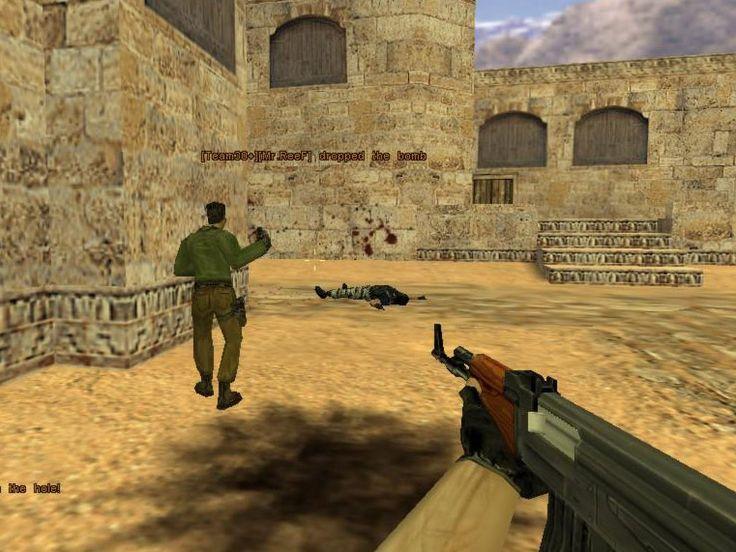Cs 1.6 Counter Strike Online http://www.indirson.com/cs-1-6-counter-strike-online/ Counter Strike 1.6 Online Ücretsiz Silah Oyunu