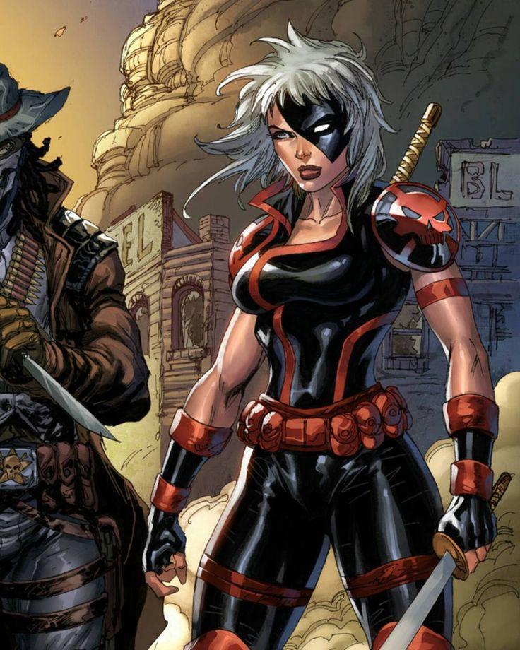 Deadpool vs tyler rose city comiccon 2014 no porn 2
