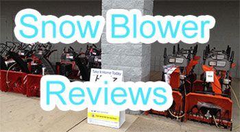 Best Snow Blower Reviews online. Get up to date sale information on Ariens, Toro, Husqvarna, and other snow blowers & throwers.