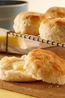 Simple Biscuits Recipe: Simple biscuits recipe.