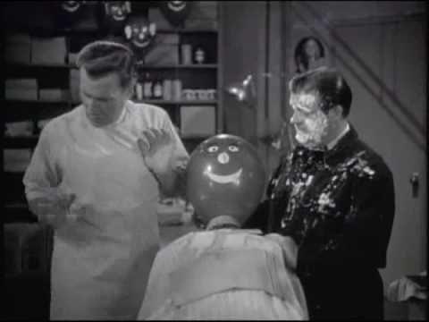 Abbott and Costello - Barber School - YouTube