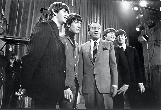 "From the moment the Fab Four touched down at New York's JFK Airport on Feb. 7, 1964, they secured a spot in the nation's consciousness they claim to this day.  It all started Tuesday with the arrival of a new Beatles box set, ""The U.S. Albums,"" which collects 13 albums that helped fuel Beatlemania. Here's a look at the box and what it has to offer:.."