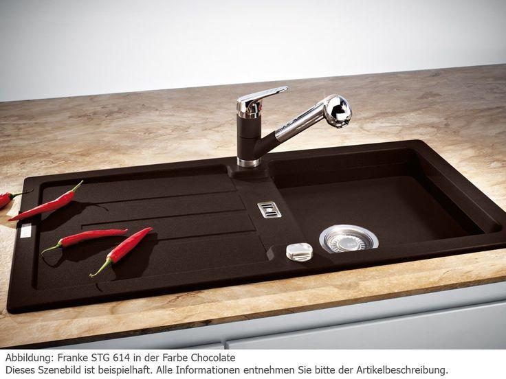 9 besten Spülbecken Bilder auf Pinterest | Küchen, Küchenspülen und ...