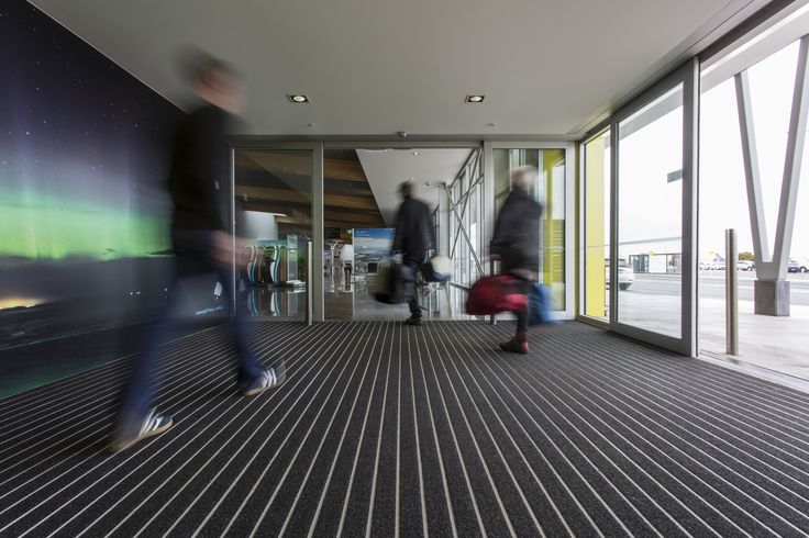 To the city of Invercargill, first impressions mean everything. So they created an airport designed to leave a lasting impression. …