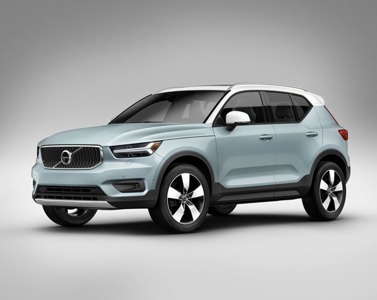2019 XC40 Compact Crossover SUV | Volvo Car USA Love this but hate the nubby wool one the console and doors And the 3 month build time