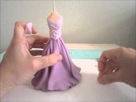 Rapunzel - Parte 2 ( Aula de Biscuit) - YouTube