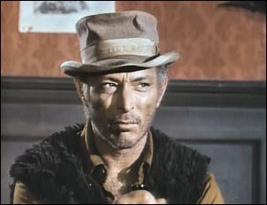 1000+ images about Lee Van Cleef on Pinterest   Strother ...