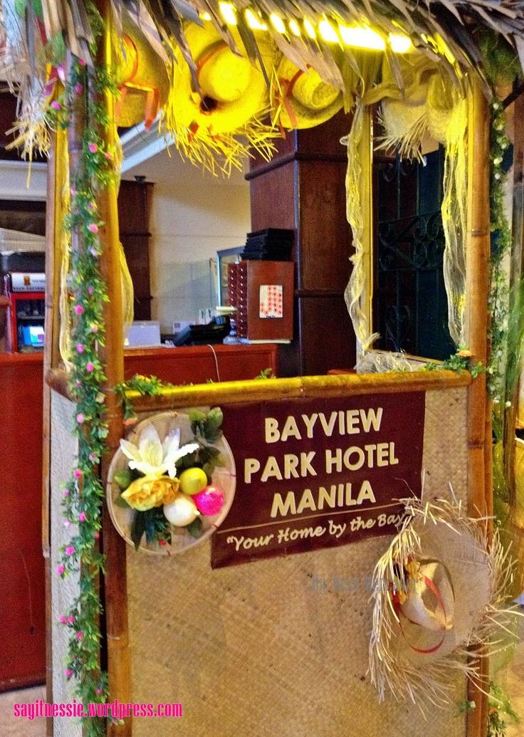 Revisiting Kulinarya Festival Lunch Buffet at Bayview Park Hotel: Lunches Buffet, Lunch Buffet