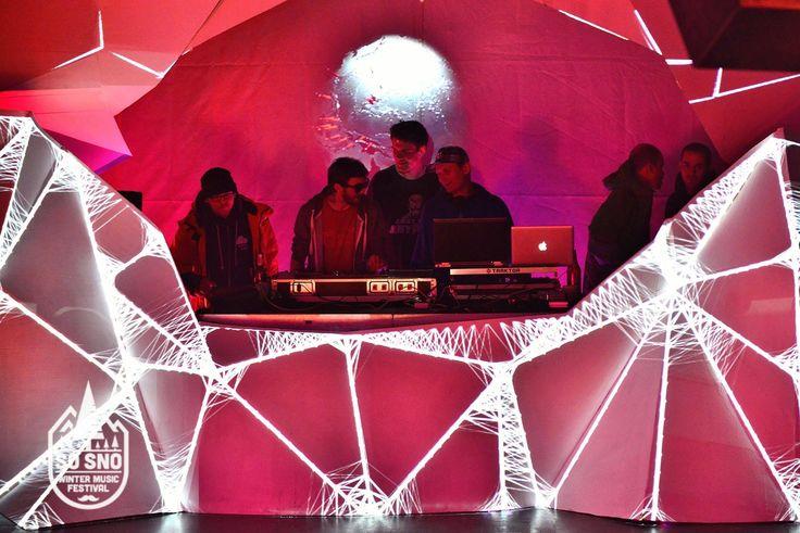 SoSno Winter Music Festival | Vidmo.com.[l