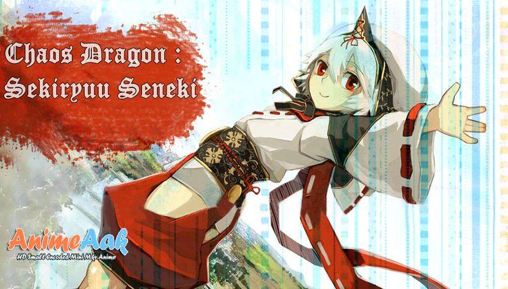 Chaos Dragon Sekiryuu Seneki Ep 5 720