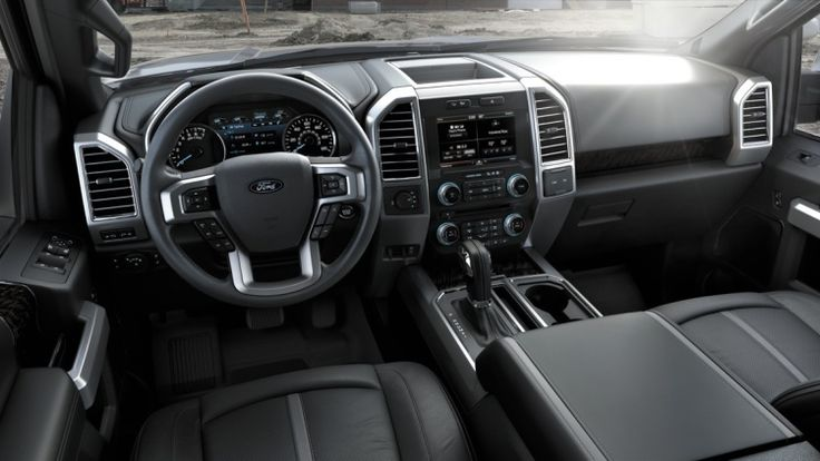 How Ford switched gears for the all-new F-150