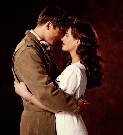 josh hartnett, Kate Beckinsale, and pearl harbor