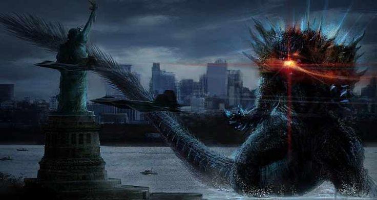 Godzilla 2014 : Découvrez la bande annonce intégrale !